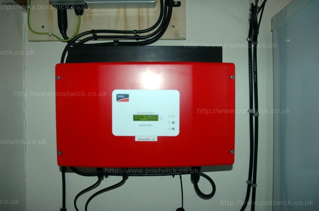 sma energy meter installation manual